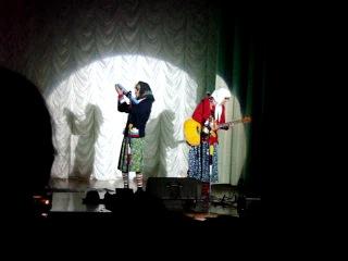 Концерт Новорусских бабок