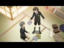 Junjou Romantica ♥ Чистая романтика [1 сезон] - 9 серия (рус.суб.)