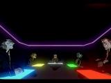 Евангелион / Neon Genesis Evangelion. Драма (1995) Сезон 1. Серия 14