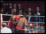 1989-11-05 Lennox Lewis vs Melvyn Epps