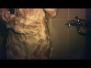 Кристина Соколовская / Настасья Самбурская Голая в душе Универ Новая Общага