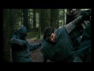 Во имя Короля 2. Сражение с убийцами в лесу