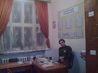 в/ч А0704-в/ч А1451 2008-2009 )) Макс Корж-Армия