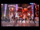Ани Лорак - Обними меня (Цветы и песни весны 2013)