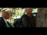 Японский ТВ-ролик фильма «G.i. Joe: Бросок кобры - 2»