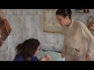 Сводная сестра. Все 4 серии. 3-х часовая мелодрама сериал 2013