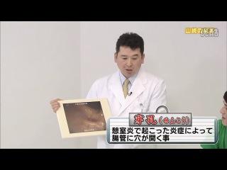 Gaki no Tsukai #1105 (2012.05.13) - Costume Talk