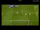 Manchester City-Norwich (Манчестер Сити-Норвич) 7-ой гол 2.11.13