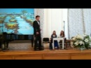 "Руслан Гучинский - Ария Лепорелло из оперы ""Дон Жуан"""