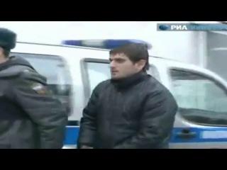 Lil' Soulja-Эхо Москвы (Запрещённый всеми каналами клип)