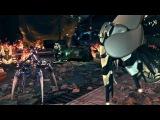 Трейлер к релизу X-COM: Enemy Unknown