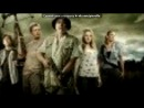 «Ходячие Мертвецы» под музыку Black Strobe - Im a Man (OST Ходячие мертвецы). Picrolla