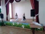 Казахский танец. Раниля  Назира)