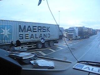 Muuga Port 3