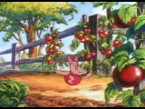 Приключения Винни Пуха (Дисней) - (1 сезон/28 серия) - Очень очень крупный зверь