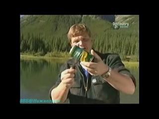 BBC «Искусство выживания Рэя Мирса - Леса Канады» (Документальный, 2000)