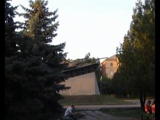 пл. Освобождения (Август 2007)