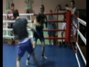 Бокс-2 раунд-Антонов Артём
