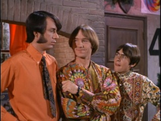 Episode 51 - The Monkees' Paw
