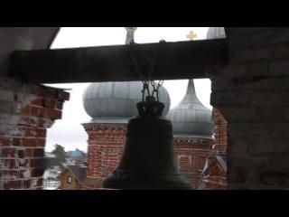 звон моей ученицы ксении макаровой в нашем храме николая чудотворца п решетиха благовещенье
