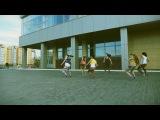 Dancehall Choreography by Regina (Version – Lemon Drops Riddim [Instrumental])