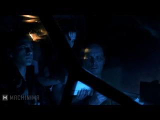 Звездный Крейсер Галактика: Кровь и Хром - Веб-эпизод 2 (LF)