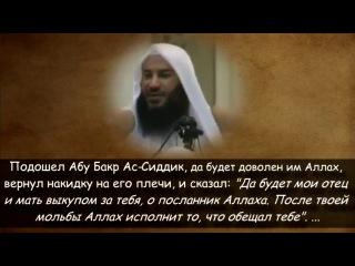 Sheyx_at-tauil - положение джихадистов и такфиристов