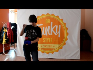 YOMOYO Spring Yo Yo Contest - Артём Грищенко - 13 место