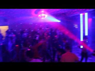 DJ ANDREW Di, DMC Rikas @ Relax Night Club [01.01.2014] part 1