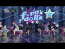 F-ve Dolls-Soulmate 1 M!Countdown (comeback stage)