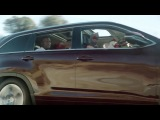 Big Game Ad Starring Terry Crews and the Muppets _ 2014 Toyota Highlander