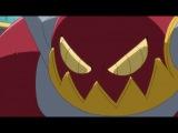 Fairy Tail x Rave Master -