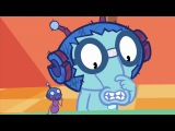 Happy Tree Friends - Tongue In Cheek (Part 2)