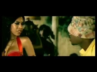 Obie trice feat. brick & lace - jamaican girl
