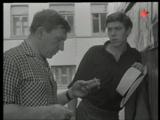 Личная жизнь Кузяева Валентина. Реж.: Илья Авербах, Игорь Масленников (1967)