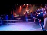 Salsa Ring 8 выход Батман Тандю