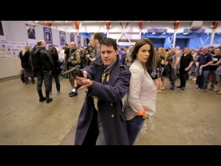 London Film & Comic Con - July 2013 [Cosplay Music Video]