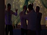 танцы жениха с друзьями (Фаина)