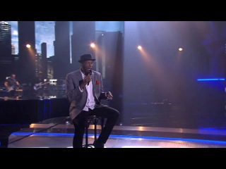 Steve Clisby - New York State of Mind (The Voice AU 2013) HD