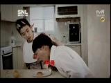 SNL Korea. Jay Park baby.Kim Min Gyo XXX