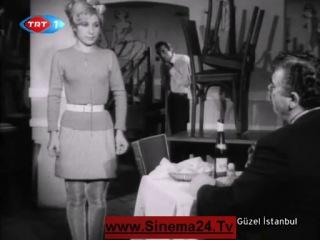 Ah Güzel Istanbul (1966) sadri alisik