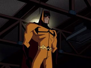 Бэтмен 2004 (Batman) S05E10 - The End of the Batman