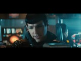 Дублированный международный трейлер фильма «Стартрек: Возвездие»/«Star Trek Into Darkness»