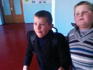 Отрыжка маленкого Коленьки:)))))))