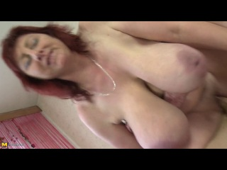 Red Head MILF
