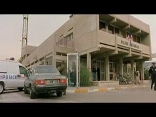 Отрывок из фильма Такси 3