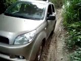Автомобиль Daihatsu Be-Go (Дайхатсу Би Гоу). Видео тест-драйв