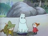 Fun Family Moomin | Приключения муми-троллей. 2 серия