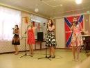 Замечательный квартет с песней о нелёгкой женской доле)