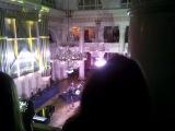 Концерт джазовой музыки 17.11.13. Маркус Миллер в филармонии